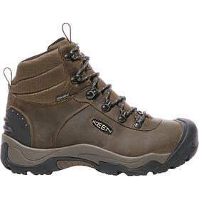 Keen Revel III Shoes Men brown